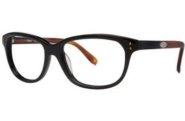 Chloe CL1285 Eyeglass Frames - Frame Black CL128501
