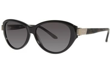 Chloe CL2260 Sunglasses - Frame Black CL226001
