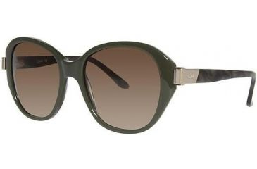 Chloe CL2261 Sunglasses - Frame Khaki CL226104