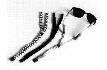 Chums Originals Eyeglass Retainer, Assorted Solid 780791