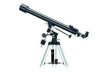 Celestron Firstscope 60EQ Telescope 21067
