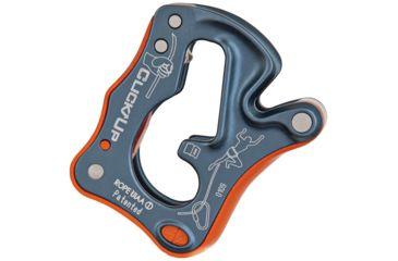 Climbing Technology Click-up Belay Device 2D 645