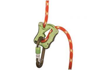 Climbing Technology Click-up + Hms - Green 2K645BSL SYD