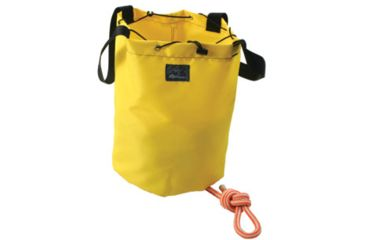 CMI Classic Rope Bag Medium Yellow ROPE004