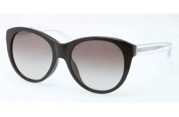 432728bf91a54 Coach AUDREY L539 HC8064F Single Vision Prescription Sunglasses HC8064F- 500211-54 - Lens Diameter