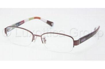 Coach Eyeglass Frames Bettie : Coach BETTIE HC5004 Eyeglass Frames