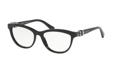 ddf161dd825 Coach HC6087 Progressive Prescription Eyeglasses 5002-53 - Black Frame