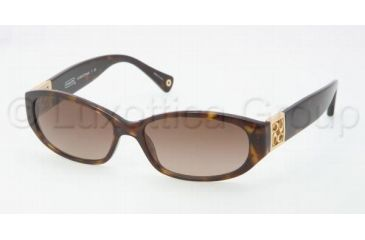 fc8d4b68d91c ... uk coach hope hc8012 sunglasses 500113 5315 tortoise brown gradient  ef668 ce264