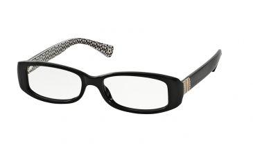 d39d47aa8db6 Coach MELINDA HC6033B Eyeglass Frames | Free Shipping over $49!