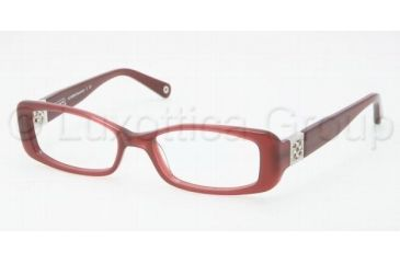 Coach Eyeglass Frames Savannah : Coach SAVANNAH HC6006B Eyeglass Frames