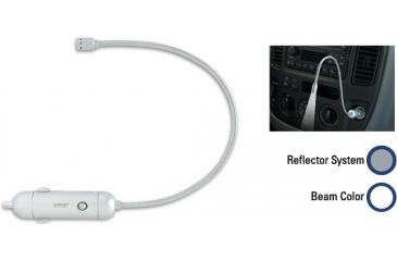 Coast DC Utility Flex Torch General Use Light LL7750
