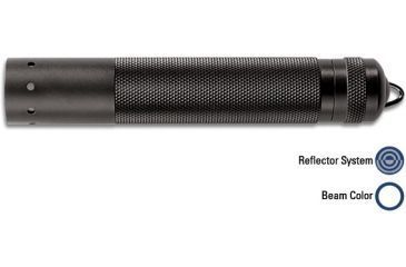 Coast Digitac- Black case Professional Use Light LL7840