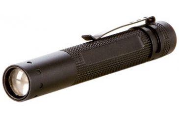 Coast LED Lenser P2 High Performance LED Flashlight HP8402 - 11 Lumens, 1 x AAA, Twist Focus