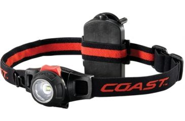 Coast HL6 LED Headlamp