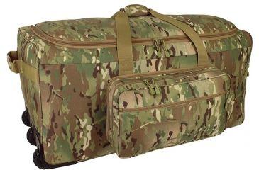 2-Mercury Tactical XL Monster Deployment Bag