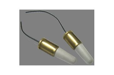 Code Red Centerfire Earplug - 50 Pair - CP-50