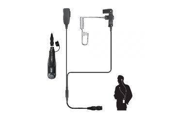Code Red Investigator-qd-m7 Microphone - Investigator-QD-M7