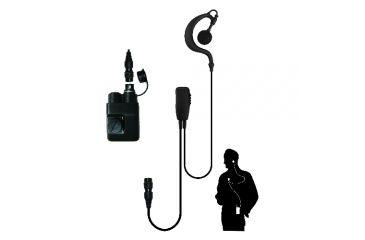 Code Red Watchman-qd-mc2 Microphone - Watchman-QD-MC2
