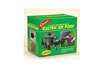 Coghlans 110/120v Electric Air Pump 0809