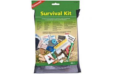 Coghlans Coghlan's Survival Kit 9480