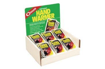 Coghlans Disposable Hand Warmer Display 8797BD