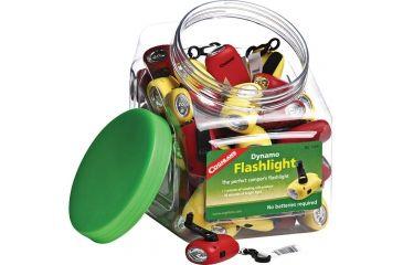 Coghlans Dynamo Flashlight Bowl 1203