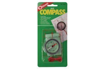 Coghlans Map Compass 8162