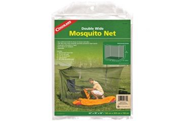 Coghlans Mosquito Net Dw Green 9765