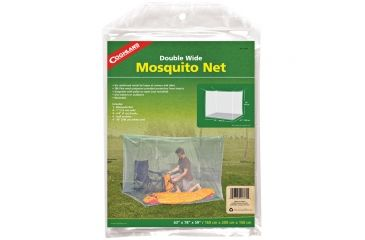 Coghlans Mosquito Net Dw White 9760