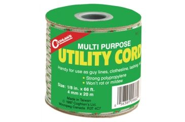 Coghlans Multi-Purpose Utility Cord 9860