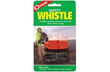 Coghlans Safety Whistle 0844