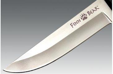 Cold Steel Finn Bear, Polypropylene Handle, Cordura Sheath 20PC