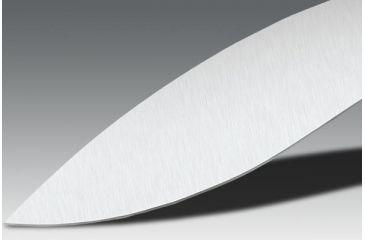 Cold Steel Gurkha Kukri, Kraton Handle, Plain 39LGKT
