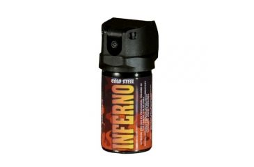 Cold Steel Inferno Pepper Spray Canister 1.3oz. PS3