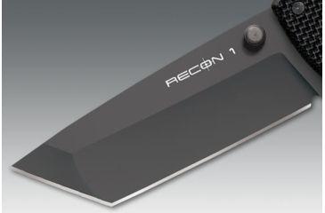 Cold Steel Mini Recon 1, Tanto Point, Plain 27TMT