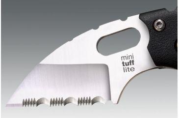 Cold Steel Mini Tuff Lite Serrated 20MTS