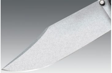 "Cold Steel Voyager Clip 5 1/2"" Plain Edge 29TXC"