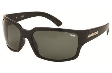 Coleman 6003 Single Vision Prescription Sunglasses - Black Frame CC1 6003-C1RX