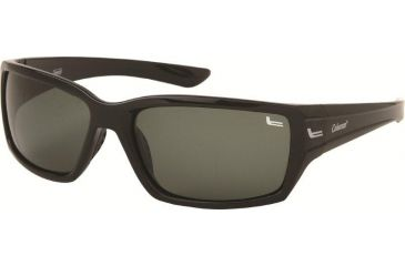 Coleman 6005 Bifocal Prescription Sunglasses - Black Frame CC1 6005-C1BF