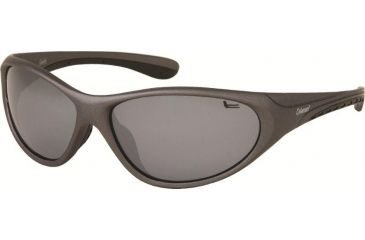 Coleman 6006 Single Vision Prescription Sunglasses - Dark Grey  Frame CC1 6006-C3RX