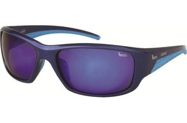 Coleman 6017 Progressive Prescription Sunglasses - Blue Frame CC1 6017-C2PROG