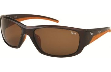 Coleman 6017 Progressive Prescription Sunglasses - Brown Frame CC1 6017-C3PROG