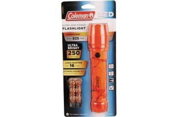 Coleman 6AA, Ultra HP LED Flashlight 187676