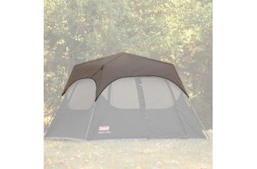 Coleman Instant 6-Person Tent Rainfly Accessory 10x9ft 2000010331  sc 1 st  Optics Planet & Coleman 6 Person Instant Tent Rainfly Accessory | 33% Off ...