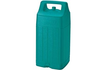 Coleman Outdoor Gas Lantern Carry Case Green 288A763T