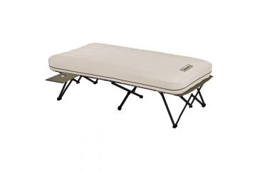 Coleman Outdoor Twin Cot W Airbed 2000012375