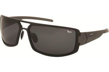 Coleman TR90 6513 Single Vision Prescription Sunglasses - Gunmetal Frame CC2 6513-C1RX