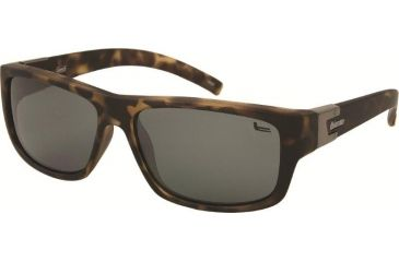 Coleman TR90 Fashion 6505 Bifocal Prescription Sunglasses - Brown Tortoise Shell Frame CC2 6505-C2BF