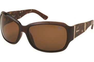 Coleman TR90 Fashion 6519 Bifocal Prescription Sunglasses - Brown Frame CC2 6519-C1BF