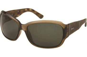 Coleman TR90 Fashion 6519 Bifocal Prescription Sunglasses - Olive Green Frame CC2 6519-C3BF